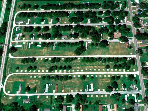 RIVER OAK MOBILE HOME PARK, Arkansas