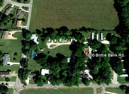 MT. VERNON MOBILE HOME PARK, Indiana